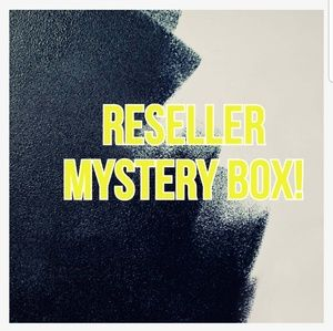 Other - Mens reseller mystery box